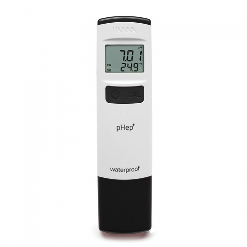 Hanna HI98108 Cep Tipi (Su Geçirmez) pH Metre